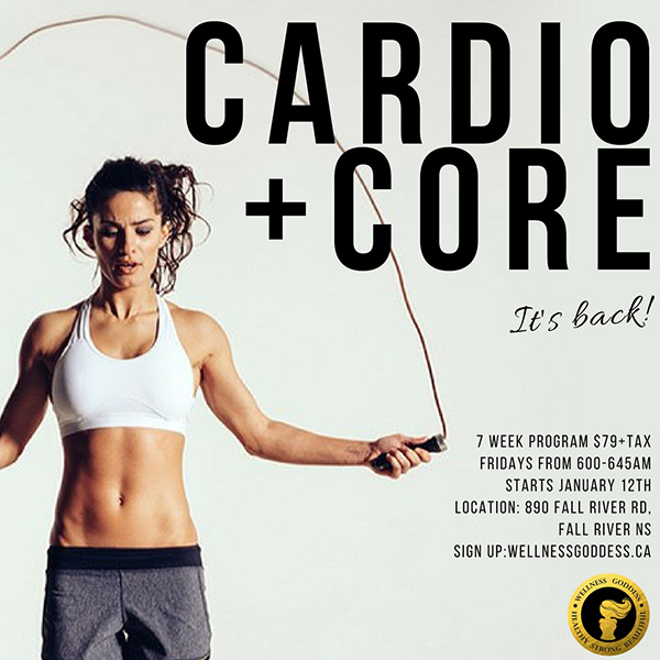 cardio-core