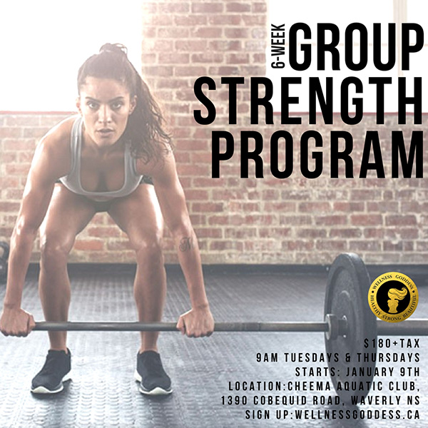 group--strength-program