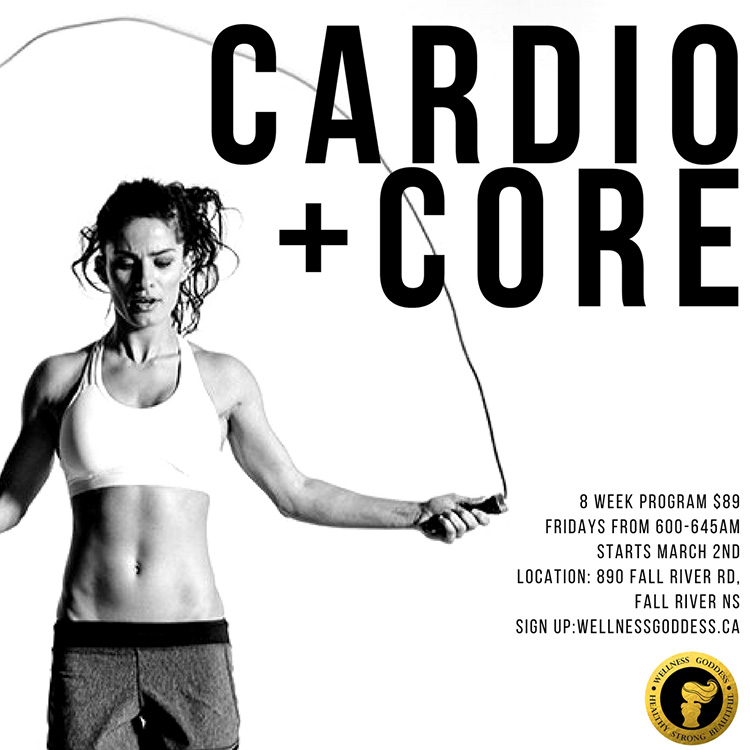 Cardio-and-Core