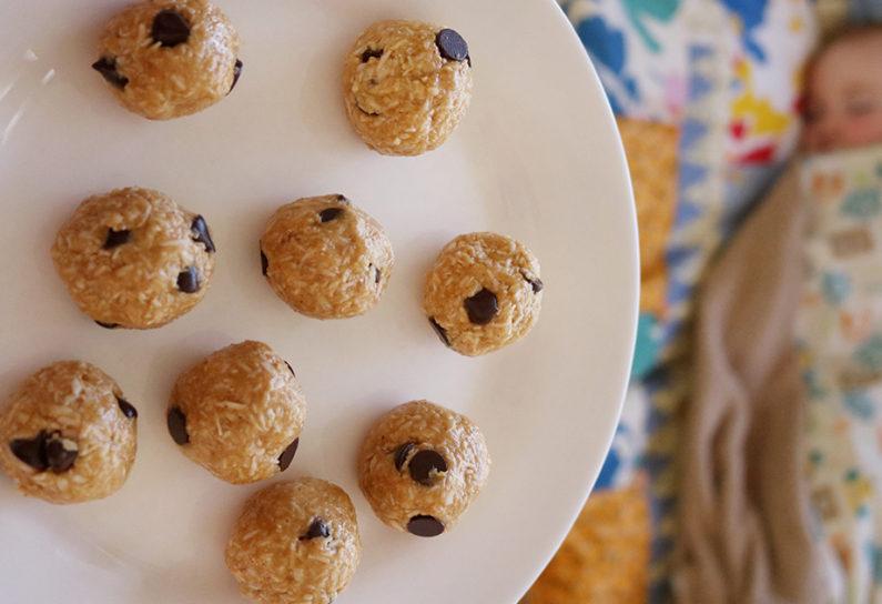 Peanut-Butter-Chocolate-Chip-Coconut-Balls